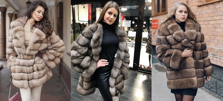 Mink Fur Coats vs Sable Coats Which one to buy