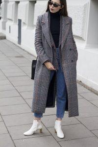 check style overcoat