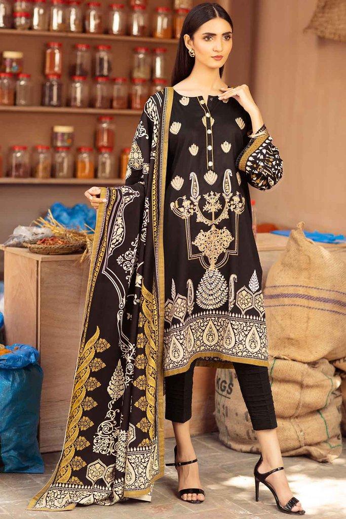Latest Women Designer Winter Dresses