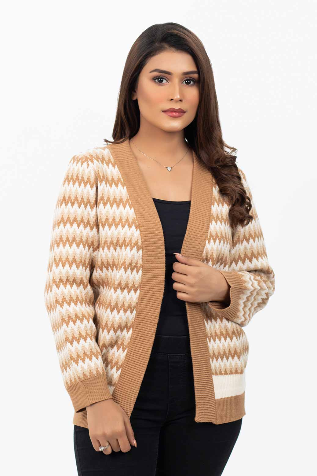 Winter Outfits & Sweaters for Men Women