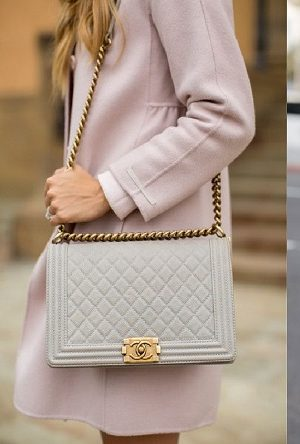How To Buy Chanel Replica Bags To Match With Your Clothes