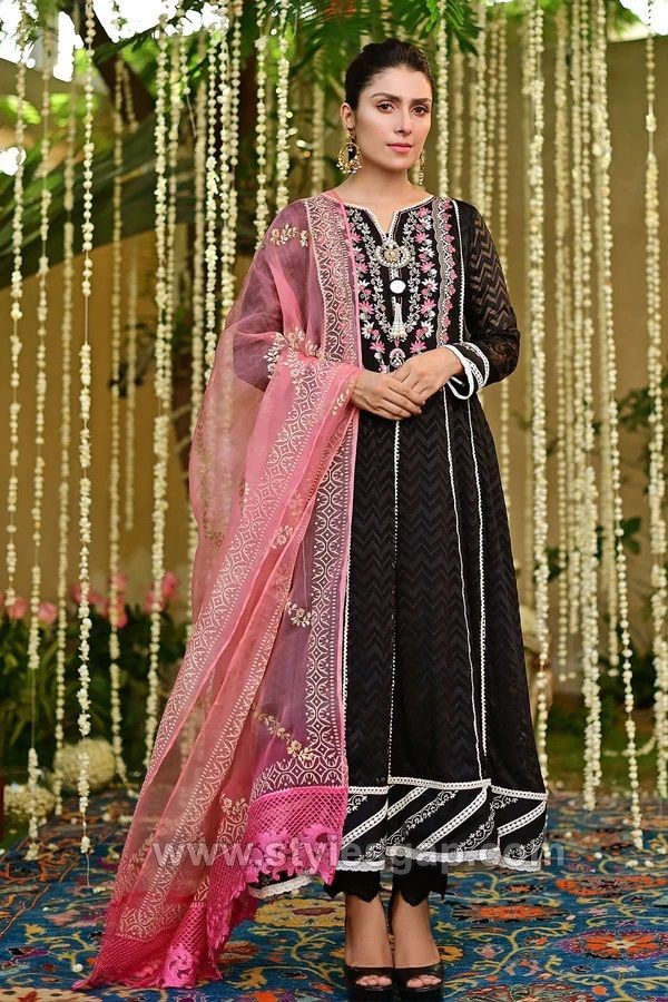 Party & Wedding Wear Formal Peshwas Frocks