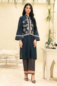 Nishat Linen Spring Summer Collection 2021- Best Lawn Dresses