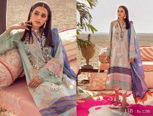 Sana Safinaz Muzlin Collection Summer Lawn Suits