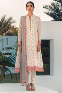 Alkaram Summer Lawn Designs Latest Suits