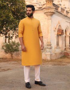 Eid Kurta Shalwar Kameez Designs