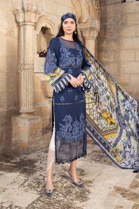Best Pakistani Designer Summer Dresses