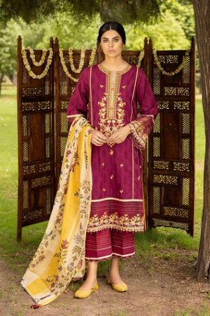 Sapphire Latest Eid Lawn Collection