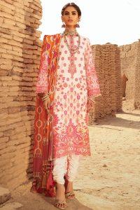 Summer Eid Festival Dresses Formal Collection