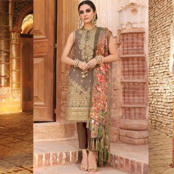 Alkaram Summer Eid Festival Dresses Formal Collection 2021