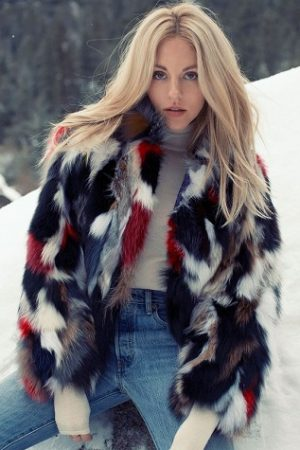 What Type of Fur is Good for Jackets