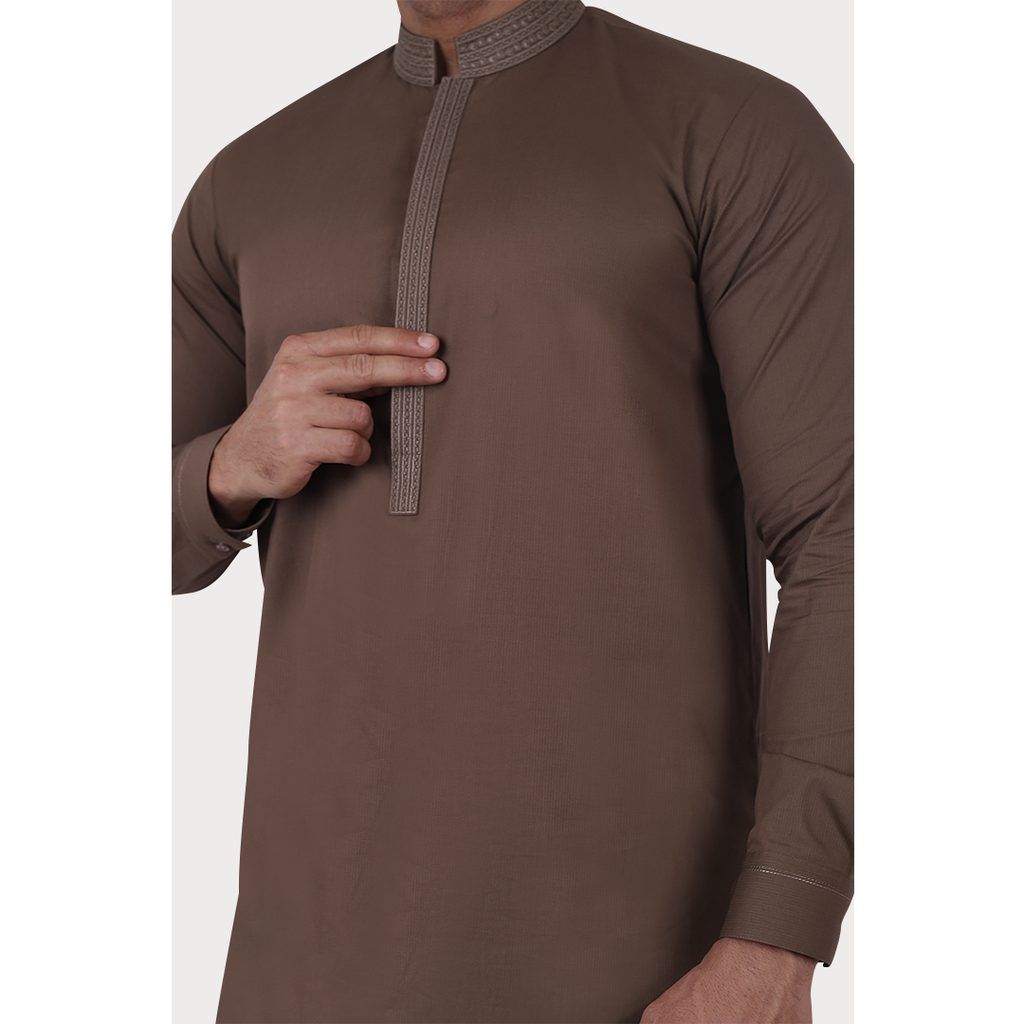 Kurtas & Shalwar Kameez Collection