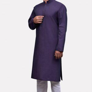 Cotton & Silk Eid ul Azha Men & Kids Collection