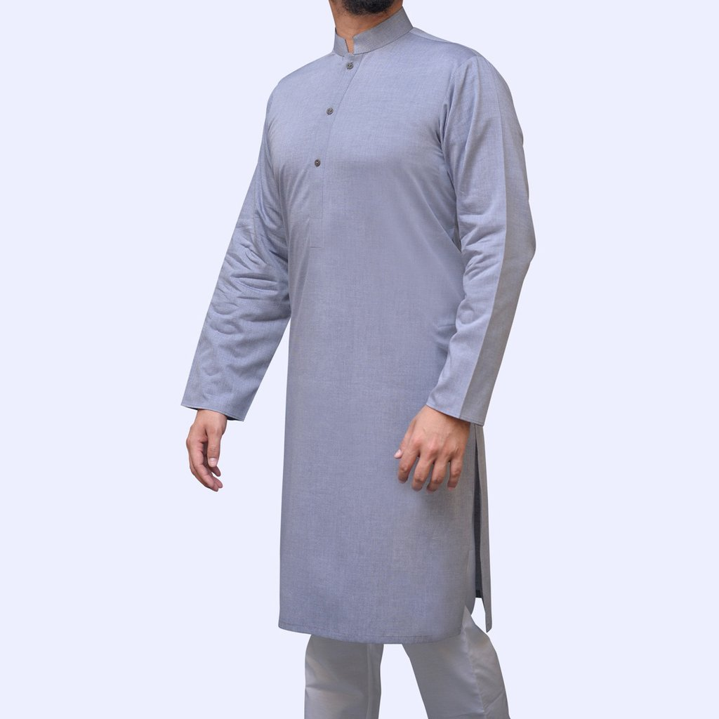 Cotton & Silk Eid ul Azha Men & Kids Collection