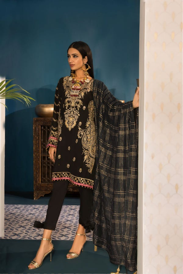 Pakistani Branded Dresses