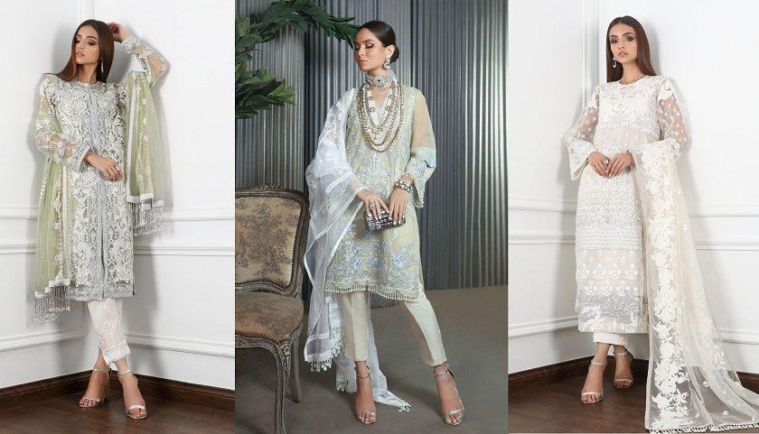 Pakistani Branded Dresses – Latest Fashion Trends