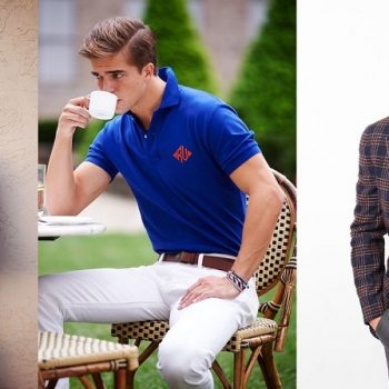 6 Essential Items for a Men's Smart Casual Dress Code/ Wardrobe