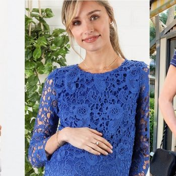 4 Wonderful Reasons for Purchasing Maternity Clothes Online