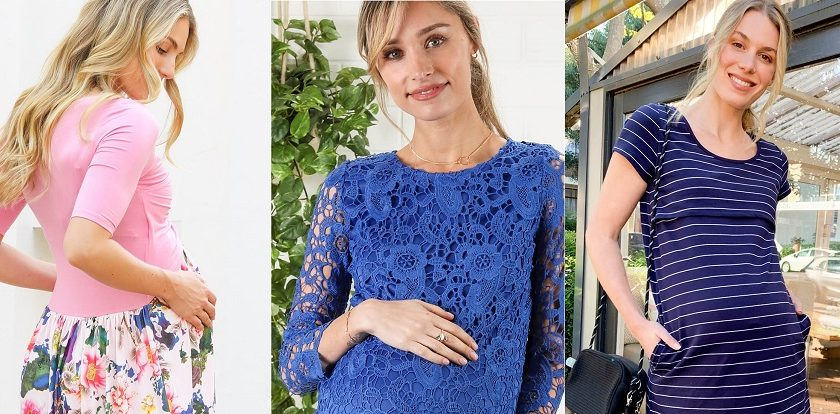 4 Best Reasons for Purchasing Maternity Clothes Online