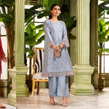 Nimsay Stylish Formal Dresses Festal Collection 2020