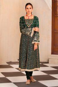 Latest Eid Dresses
