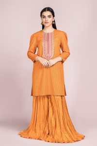 Beautiful Fancy Eid Dresses